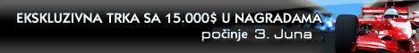 Race PokerNIKA.com@NoIQ Poker za Jun 101