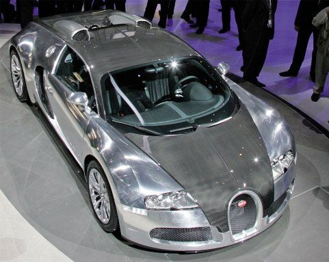 Siroti Phil Ivey - želite da kupite Phil-ova kola? 101
