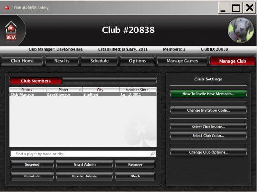 PokerNika VODIČ za postavku Vaše privatne PokerStars Kućne Igre 103