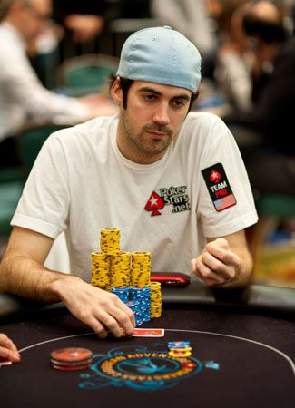 Will Molson odneo PokerStars High Roller 25k Caribbean Adventure 101