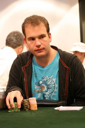 WSOP 2010 - James Flushy Dempsey osvojio Event #9. .500 Pot Limit Hold'em 101