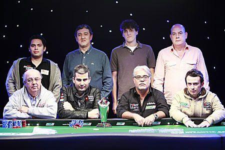 LAPT Lima: Jose Back-to-Back Barbero je veliki pobednik (0.000) 101