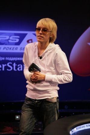 Kirill Telezkin osvaja prvi PokerStars Poker Series Russia 101