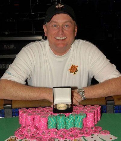 WSOP 2010 - Frank Kassela je novi pobednik Eventa #15 7 Card Stud Hi-Low Split-8 or Better 101