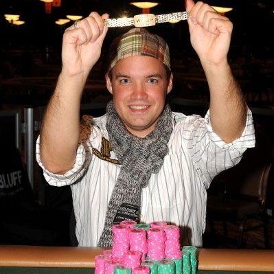 Valdemar Kwaysser osvojio WSOP Event #38 PLHE Championship 101