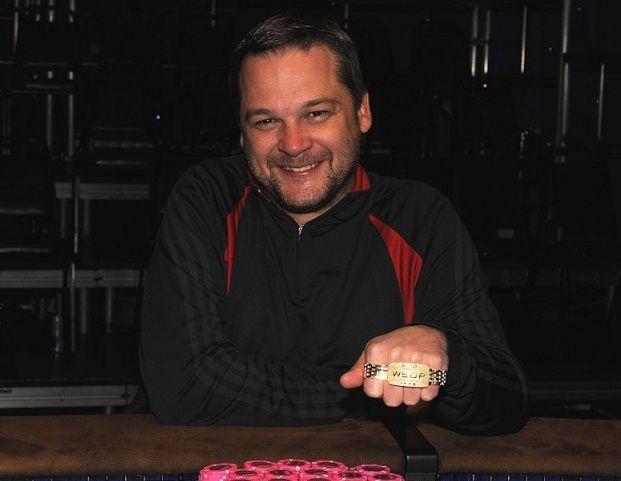 Još jedan WSOP šampion - Chris Bell osvaja Event #46 101