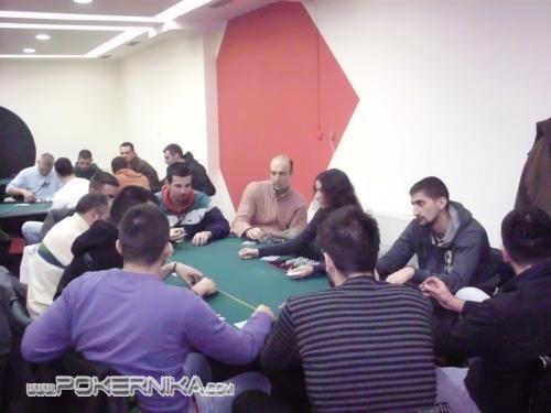 ''Student'' osvojio Novogodišnji turnir u Rupi 101