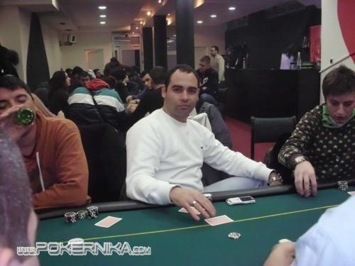 ''Student'' osvojio Novogodišnji turnir u Rupi 102