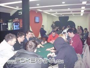 ''Student'' osvojio Novogodišnji turnir u Rupi 104