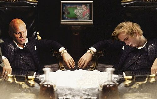 Poker se sastaje sa Photoshop-om - Top 10 107