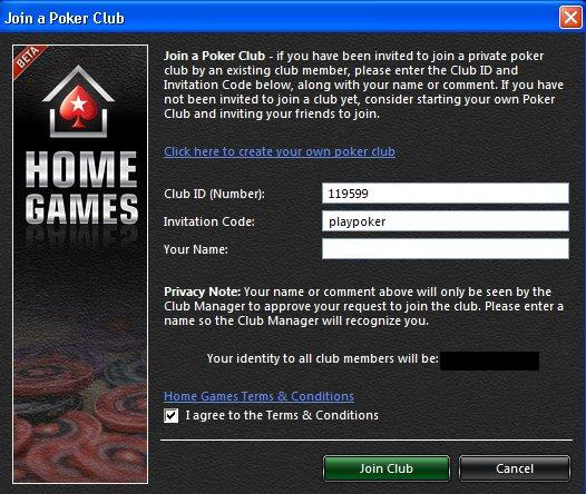 Prvi PokerNika PokerStars Home Games Turnir 101