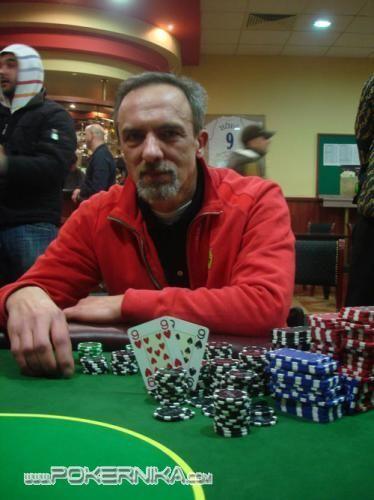 Dragan Golić odneo Mesečni Turnir u Klubu JOKER u Smederevu! (217.000 RSD) 102