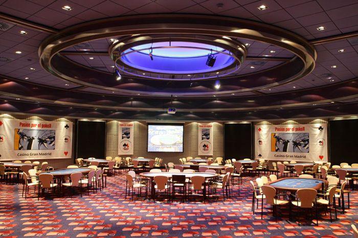 Sezona 2 Estrellas Poker Tour-a počinje danas u Madridu 101