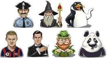Novi izbor Avatara na Full Tilt Poker-u 101