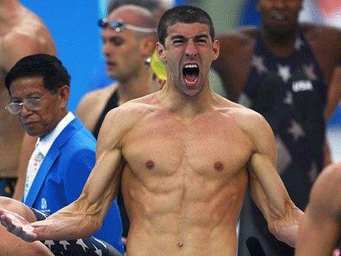 Michael Phelps - Olimpijski Poker? 101