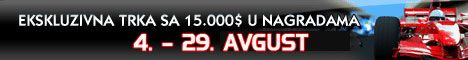 Race PokerNIKA.com na NoiQ Poker-u - klasifikacije 27. Avgust 101