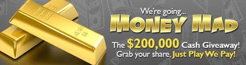 0.000 Cash Giveaway na Mansion Poker-u!!! 101