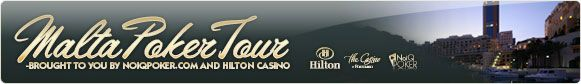 Race Malta Poker Tour na PokerNIka.com 101