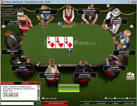 Manison Poker: +20$ automatski na prvi depozit od  102