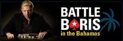 Na Bahame sa PokerStars-om i Boris Becker-om!!! 101