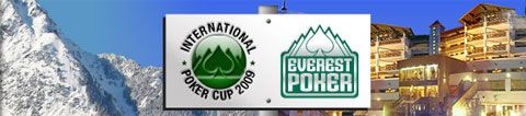 Igraj Poker na Alpima sa Everest Pokerom 102