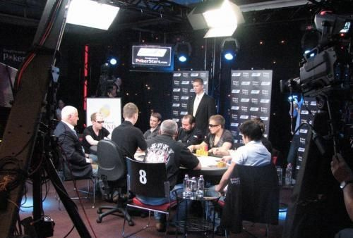 William Fry osvojio PokerStars European Poker Tour u Budimpešti 101