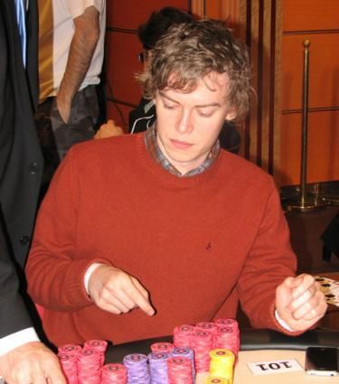 William Fry osvojio PokerStars European Poker Tour u Budimpešti 106