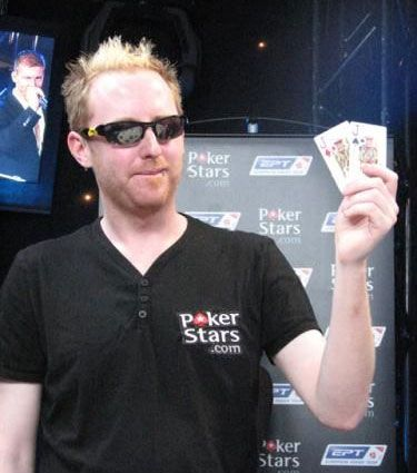 William Fry osvojio PokerStars European Poker Tour u Budimpešti 108