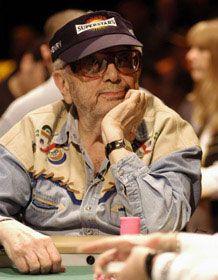 Poker Hall of Fame objavio počastvovane za 2008 101