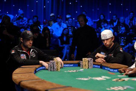 WSOP - Finally November 9! 101