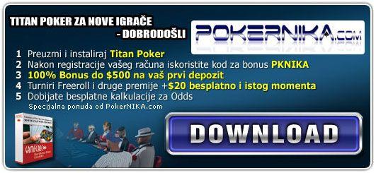 ECOOP počinje večeras na Titan Poker-u!!! 102