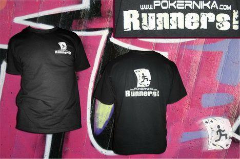 Poklon Majica na prvi depozit na Pacific Pokeru za članove! 101