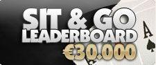 25.000€ RAKE CHASE - ekskluzivna trka PokerNika.com na NoIQ Poker-u 102