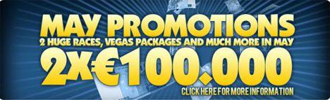 25.000€ RAKE CHASE - ekskluzivna trka PokerNika.com na NoIQ Poker-u 101