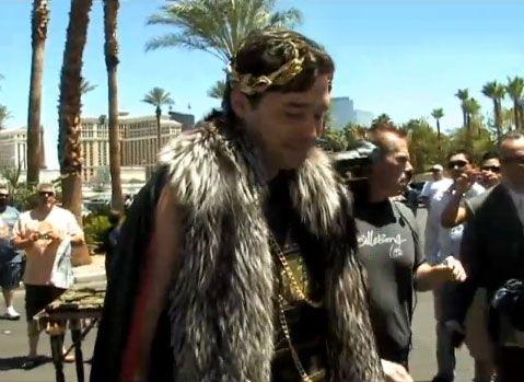 Phil Hellmuth Imperator Las Vegasa - dolazak ostavlja utisak! 103