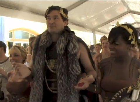 Phil Hellmuth Imperator Las Vegasa - dolazak ostavlja utisak! 104