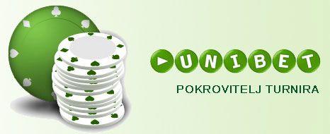 Kvalifikujte se za Unibet Open Varšava! 101