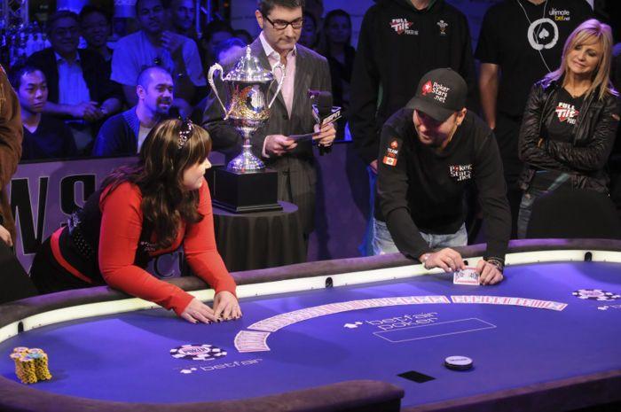 WSOP 2009: Evropa ubedljivo odnosi Ceasers Cup! 101