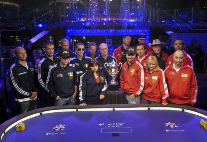 WSOP 2009: Evropa ubedljivo odnosi Ceasers Cup! 102