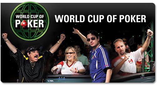 Hrvatska u 9 Finalnih Ekipa za World Cup of Poker 104