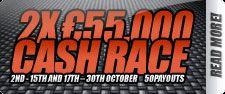 Ekskluzivna trka za Pokernika igrače i još mnogo razloga za igru u Oktobru 101