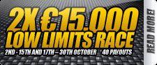 Ekskluzivna trka za Pokernika igrače i još mnogo razloga za igru u Oktobru 102