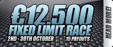 Ekskluzivna trka za Pokernika igrače i još mnogo razloga za igru u Oktobru 103