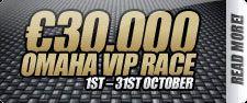 Ekskluzivna trka za Pokernika igrače i još mnogo razloga za igru u Oktobru 104