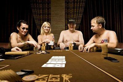 Poker profesionalci skinuli predrasude :) 101