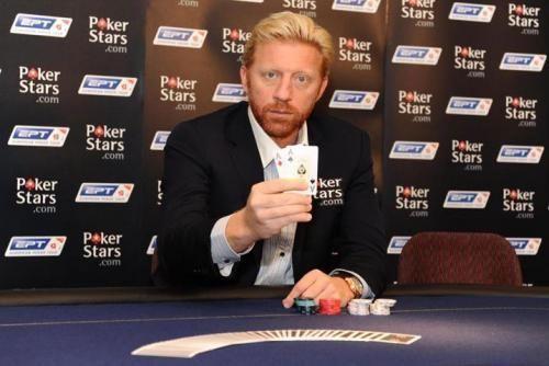 Boris Becker markira prisustvo na EPT Vilamoura! 101