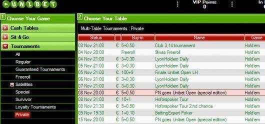 PokerNika te vodi na Unibet Open Warsaw 2009! 101