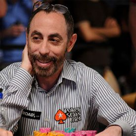 Najboljih 10 aktuelnih poker igrača su? 105