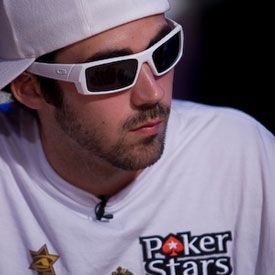 Najboljih 10 aktuelnih poker igrača su? 106