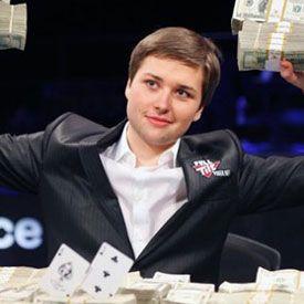 Najboljih 10 aktuelnih poker igrača su? 110
